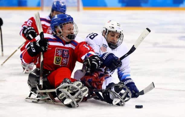 Je Rozhodnuto! Ostrava Bude Hostit Mistrovství V Para Hokeji 2019