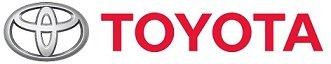 ParaOstrava2019 - Oficialni Partner Toyota