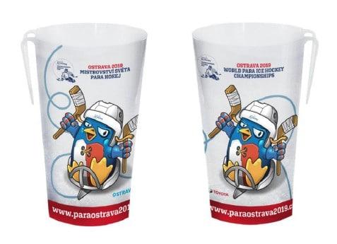 ParaOstrava 2019 Merchandise - Para Nicknack