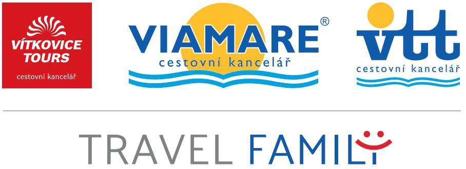Cestovní Kancelář - Travel Family