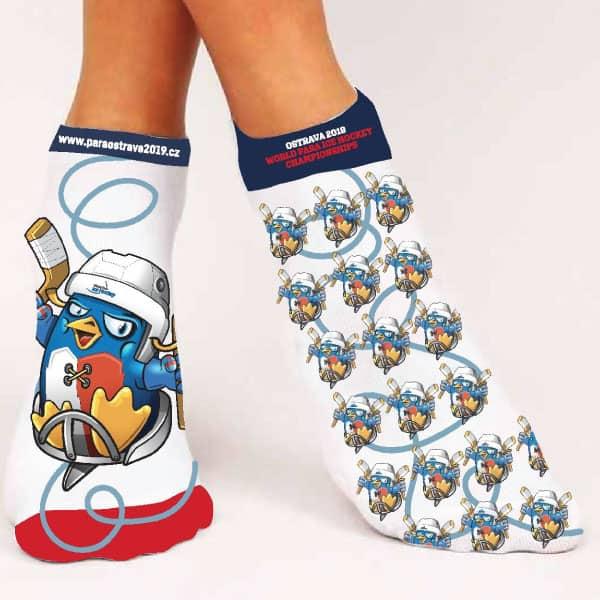 Para Ponožky